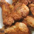 If your from the South, you know about fried chicken.