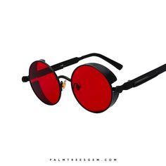 Gem Edge Sunglasses