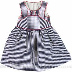 Dress - MAYORAL 3985