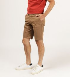 WS Over Dyed Shorts