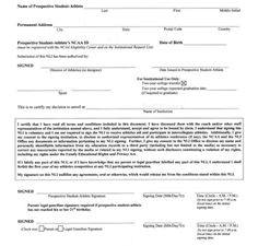 letter of intent templates free letter of intent template academic