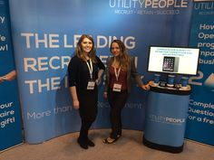 Day 2 at the #EnergyEvent15 visit our consultants on stand E20