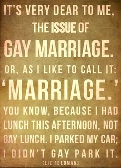 Funny pictures about The issue of gay marriage. Oh, and cool pics about The issue of gay marriage. Also, The issue of gay marriage photos. Now Quotes, Life Quotes Love, Great Quotes, Quotes To Live By, Inspirational Quotes, Random Quotes, Peace Quotes, Motivational Sayings, Awesome Quotes
