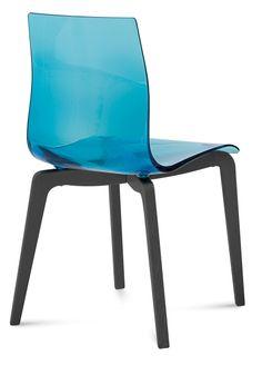 Blue Chair! Domitalia's Gel-L