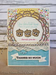 Created by Heather using My Craft Spot stamps and dies