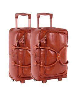 BRIC`S  Reisegepäck Set Brics, Italy, Luxury, Suitcase, Traveling, Italia