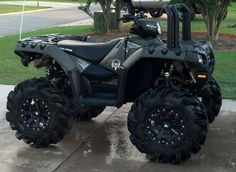 Atv dream