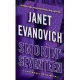 Smokin' Seventeen: A Stephanie Plum Novel (Stephanie Plum Novels) (Kindle Edition)By Janet Evanovich