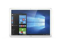 Amazon.com: Huawei MateBook Signature Edition 2 in 1 PC Tablet, 4+128GB / Intel Core m5 (Space Gray): Computers & Accessories
