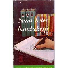 Naar beter handschrift -  Ben Engelhart, Chris Brand e.a.