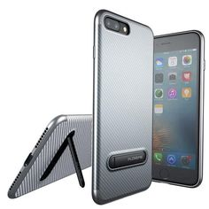 iPhone 7/7 Plus Soft TPU Ultra Thin Phone Case - 6 Colors
