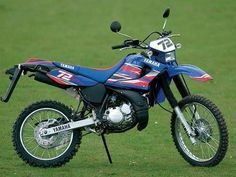 Click on image to download 2005 Yamaha DT125RE DT125X Service Repair Workshop Manual DOWNLOAD