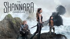 The Shannara Chronicles Wallpapers Images Photos Pictures Backgrounds