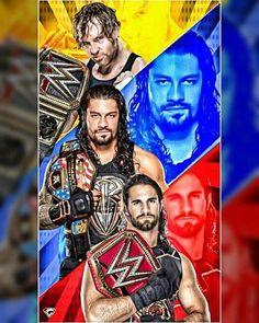 1832 Best The Shield Images In 2019 Wwe Wrestlers Seth Freakin