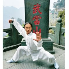 Tai chi China