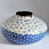 Doc Pot Ceramics from the skilled and talented Deirdre O'Callaghan August Month, Decorative Bowls, Ireland, Artisan, Designers, Ceramics, Month Of August, Ceramica, Pottery