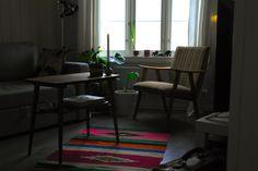 My living room ❤️  #bohemian #retro #retrobohemian #livingroom