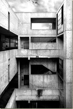 Louis Kahn | Salk Institute