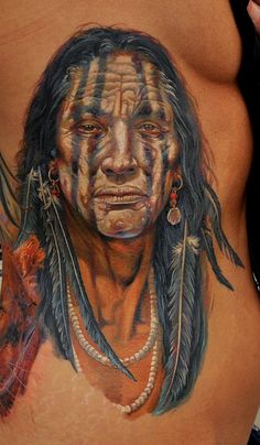 American Indian    www.liberatingdivineconsciousness.com