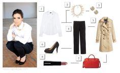 Pinterest Mondays: Back to Basics by Cap Hill Style