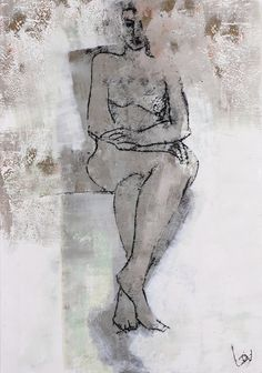Louise Almon, Shadow 1, 2018 Shadow 1, Green Street, Artist, Artists