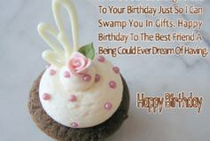 Birthday Cake Images For Friends Wishes Messages