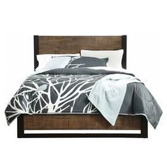 Orion King Bed
