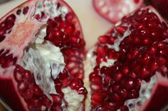 The Pomegranate – Tips, Peeling Tricks And Recipes For The Magical Fruit