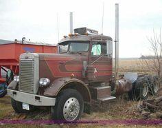 Big Rig Trucks, New Trucks, Custom Trucks, Cool Trucks, Pickup Trucks, Peterbilt 379, Peterbilt Trucks, Antique Trucks, Vintage Trucks