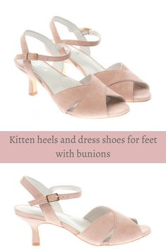 213 Best Beautiful Shoes For Bunions Images On Pinterest