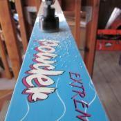 How to make a shot ski   how to ski   Skiing tips   Skiing Magazine