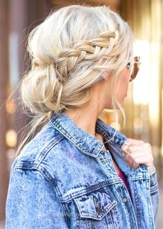 Fantastic 30 Best Braided Hairstyles That Turn Heads – Page 2 of 5 – Trend To Wear  The post  30 Best Braided Hairstyles That Turn Heads – Page 2 of 5 – Trend To Wear…  appeared first on  Amazing ..