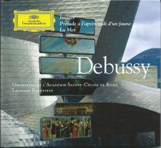 Claude Debussy - La Mer, Images pour orchestre 1989 (2010) - http://cpasbien.pl/claude-debussy-la-mer-images-pour-orchestre-1989-2010/