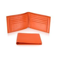 Attention!!Mens wallet#hermesmenswallet#menswearstylists#leathergoods#orangecolor by joshua_and_caleb #tailrs