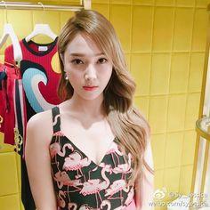 Be Jessica Jung's Valentine!