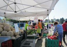 Watertown Farmers Market | Tuesdays 7 a.m. - 12 p.m.