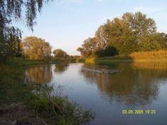 Laurel creek conservation area Waterloo Ontario Canada