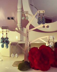 #zambaldodesign #zambaldosrl #forhome #inox #invendita #invenditaonline#portaorecchini #albero #tree #elegant #madeinitaly#earrings #orecchini#fashion #fashionista #accessories #accessory #accessori #organizzazione #rose #roserosse #shoponline