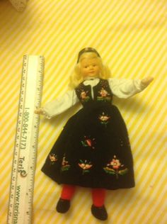 US $39.99 Used in Dolls & Bears, Dolls, By Type