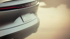 """The Lucid Air is scheduled to arrive in 2019 with an optional 130 kWh battery good for a claimed 400-mile range. Zero to 60 will come up in 2.5 seconds, and top speed will be """"over 200 mph."""" The interior's nice, too.  Lucid Air - read more: http://autoweek.com/article/green-cars/ride-review-lap-las-vegas-lucid-air#ixzz4UvmYB7tP"""
