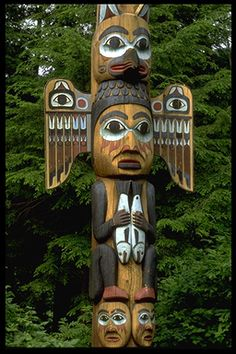 Native American Cultures of Alaska | AWRTA