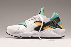 #Nike Huarache OG. Two Colors.