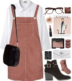 Vintage outfits for teens for school 22 Trendy Ideas Cute Casual Outfits, Girly Outfits, Retro Outfits, Stylish Outfits, Vintage Outfits, Look Fashion, Korean Fashion, Fashion Tips, Looks Hip Hop