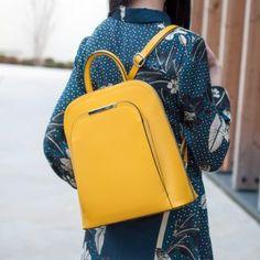 Ruksaky - lubive.sk Leather Backpack, Fashion Backpack, Backpacks, Bags, Handbags, Leather Backpacks, Backpack, Backpacker, Bag