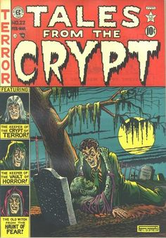 Classic+Comic+Book+Covers | ... and Find Old Comic Books » Archives » Halloween Comic Book Covers