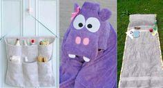 11/Après la robe et le sac, voici la couverture d'extérieur Profitez du soleil sur votre couverture faite maison et très confortable! Suivez les instructions ici. 12/ Créez une serviette hippopotame pour vos enfants Avec sa capuche en forme d'hippopotame, votre enfant ne voudra plus se débarrasser de sa serviette! On peut dire que ce projet …