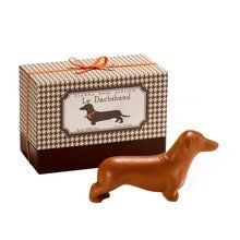 Dachshund Soap - by Gianna Rose. Available at OurPamperedHome.com