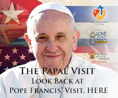 Read the Full Texts of All of Pope Francis' Addresses During His Visit to the U.S. | Aleteia.org