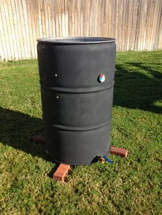 1000 images about homemade smokers on pinterest ugly drum smoker smokers and drum smoker. Black Bedroom Furniture Sets. Home Design Ideas