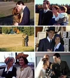 Anne of Green Gables, the Continuing Story. I need to watch the entirety of this movie.